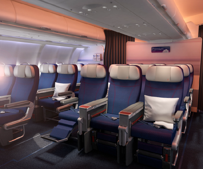 Cobalt Aerospace - Innovative Products for Aircraft Cabin